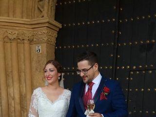 La boda de Marisa y Diego 3