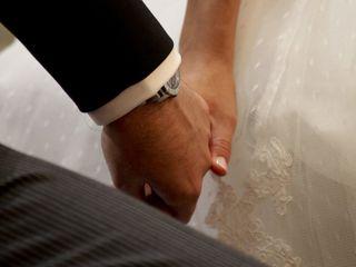 La boda de Isa y Javi 3