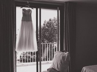 La boda de Amy y Maxim 3