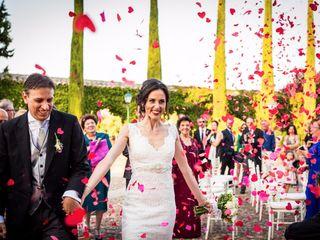 La boda de Maria Jose y Antonio