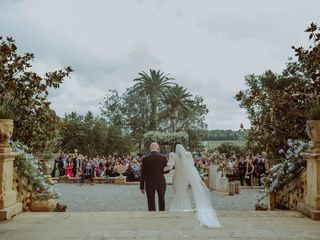 La boda de Susana y Tom 2