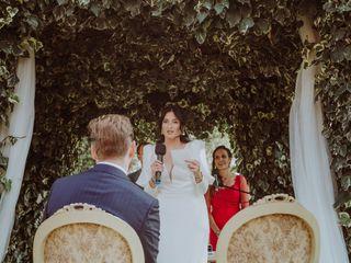 La boda de Susana y Tom 3