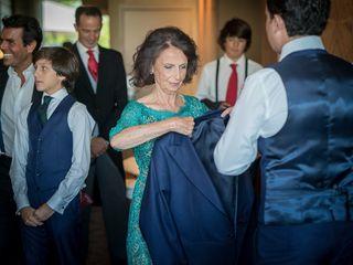 La boda de Luz y Alfonso 2