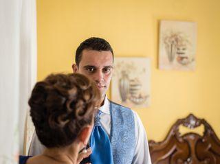La boda de Rocio y Jose 3