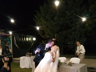 La boda de Andrea y Eduardo Emanuel 3