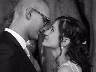 La boda de Desireé y Sergio