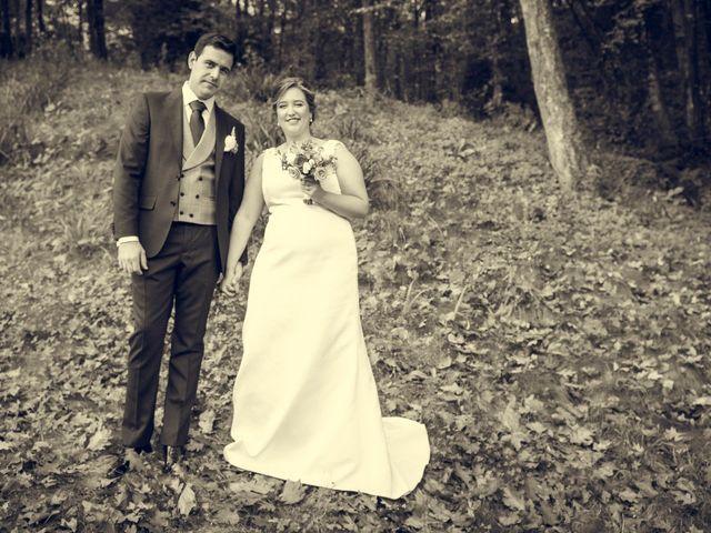 La boda de Igor y Irene en Aia, Guipúzcoa 9