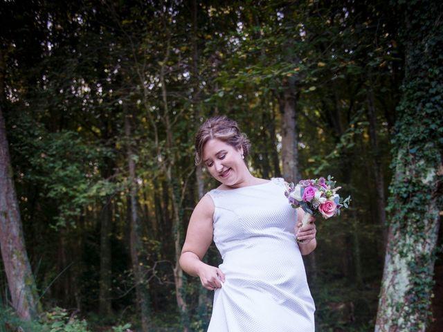 La boda de Igor y Irene en Aia, Guipúzcoa 10