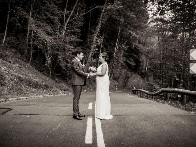 La boda de Igor y Irene en Aia, Guipúzcoa 11