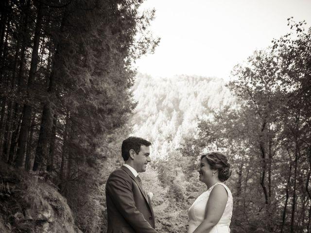 La boda de Igor y Irene en Aia, Guipúzcoa 12