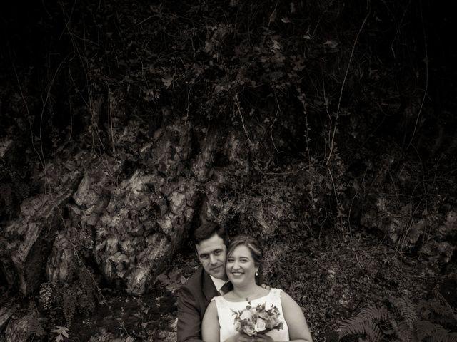 La boda de Igor y Irene en Aia, Guipúzcoa 13