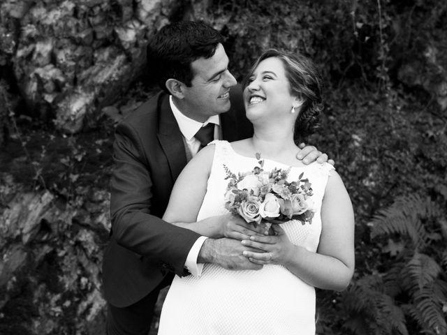 La boda de Igor y Irene en Aia, Guipúzcoa 14