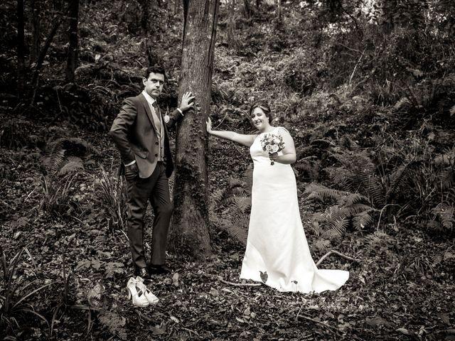 La boda de Igor y Irene en Aia, Guipúzcoa 19