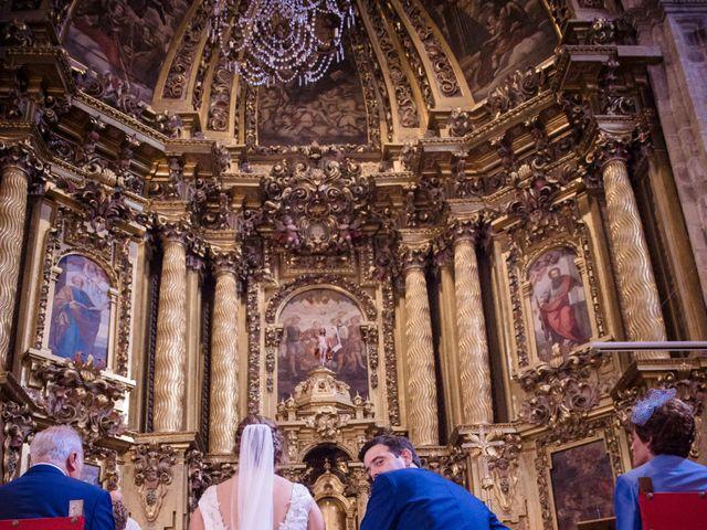 La boda de Igor y Irene en Aia, Guipúzcoa 25