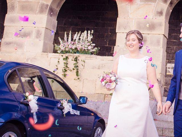 La boda de Igor y Irene en Aia, Guipúzcoa 27