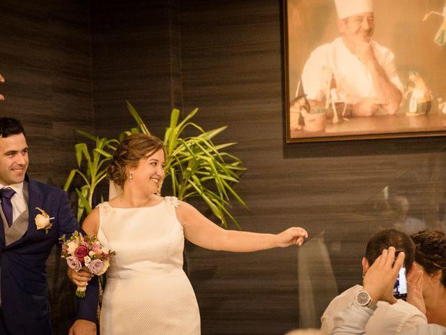 La boda de Igor y Irene en Aia, Guipúzcoa 29