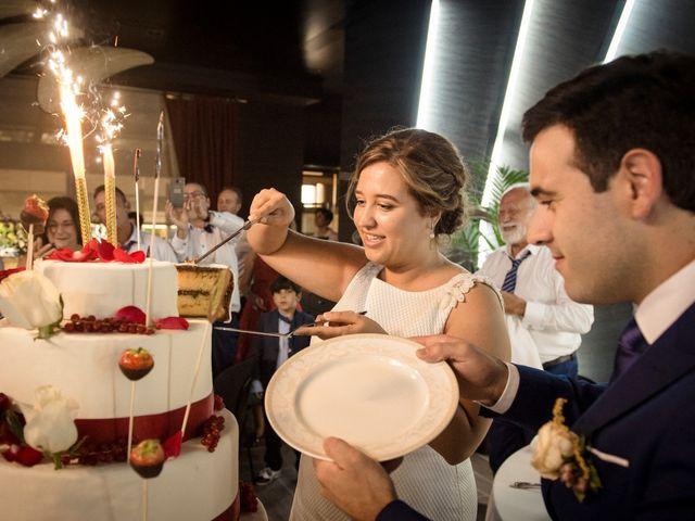 La boda de Igor y Irene en Aia, Guipúzcoa 31