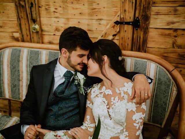 La boda de Amanda y Alejandro
