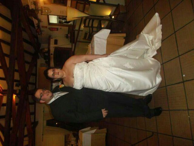 La boda de Patricia y David en Valdemoro, Madrid 5