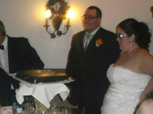 La boda de Patricia y David en Valdemoro, Madrid 1