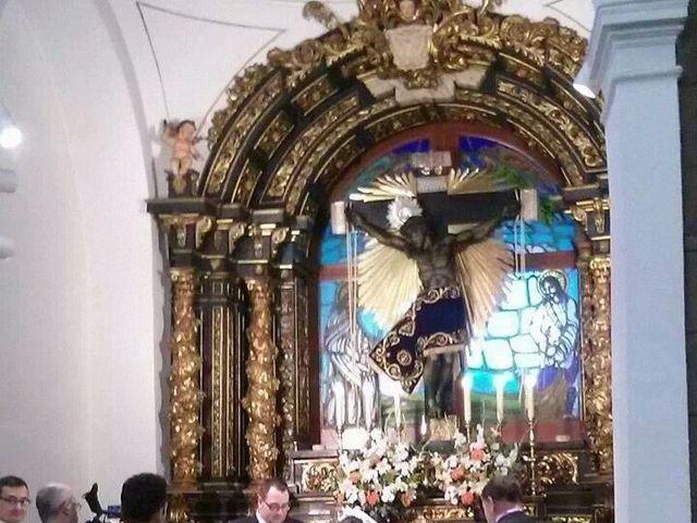 La boda de Patricia y David en Valdemoro, Madrid 6