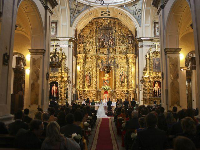 La boda de Javi y Isa en Valladolid, Valladolid 1
