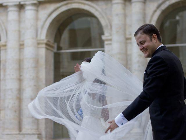 La boda de Javi y Isa en Valladolid, Valladolid 6