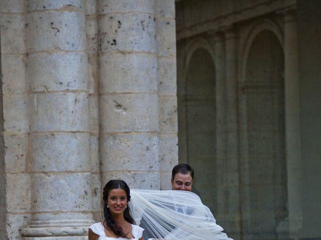 La boda de Javi y Isa en Valladolid, Valladolid 7