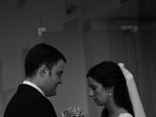 La boda de Javi y Isa en Valladolid, Valladolid 9