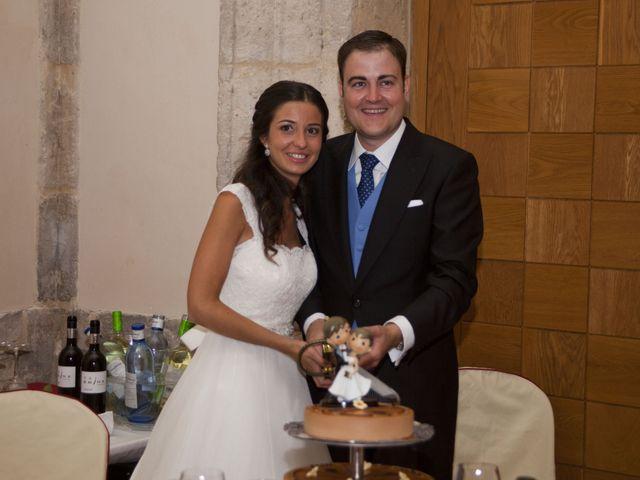La boda de Javi y Isa en Valladolid, Valladolid 10