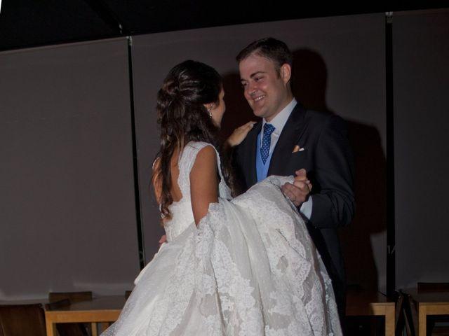 La boda de Javi y Isa en Valladolid, Valladolid 11