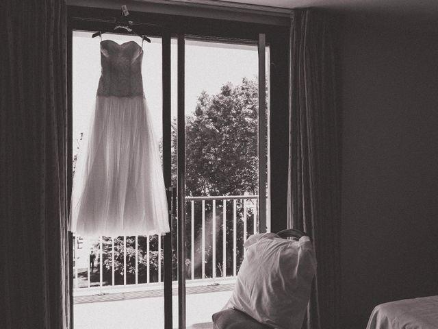 La boda de Maxim y Amy en Girona, Girona 3