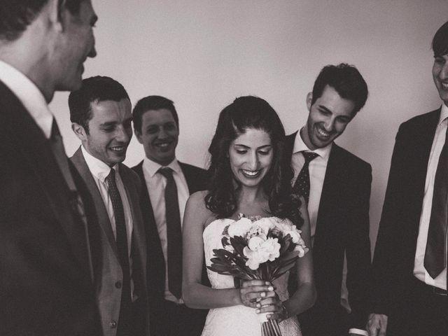 La boda de Maxim y Amy en Girona, Girona 23