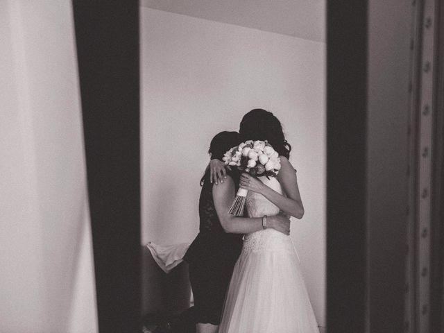 La boda de Maxim y Amy en Girona, Girona 24
