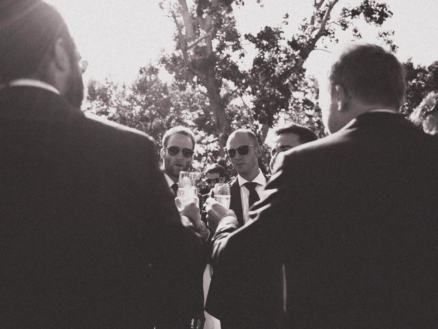 La boda de Maxim y Amy en Girona, Girona 36