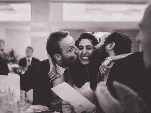 La boda de Maxim y Amy en Girona, Girona 45