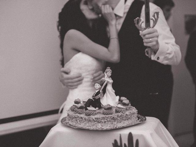 La boda de Maxim y Amy en Girona, Girona 60