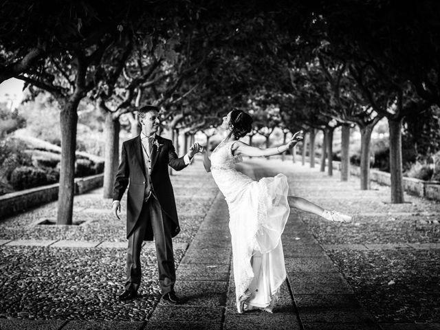 La boda de Antonio y Maria Jose en Toledo, Toledo 22