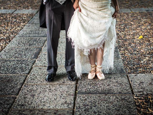 La boda de Antonio y Maria Jose en Toledo, Toledo 23