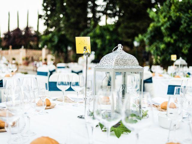 La boda de Antonio y Maria Jose en Toledo, Toledo 25