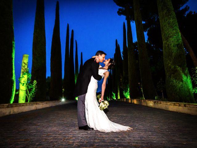 La boda de Antonio y Maria Jose en Toledo, Toledo 26