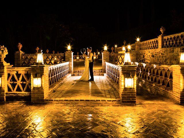 La boda de Antonio y Maria Jose en Toledo, Toledo 2