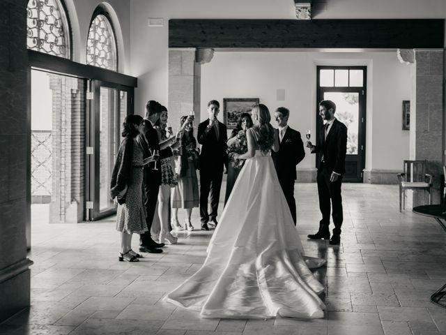 La boda de Marc y Cristina en Vilanova I La Geltru, Barcelona 7
