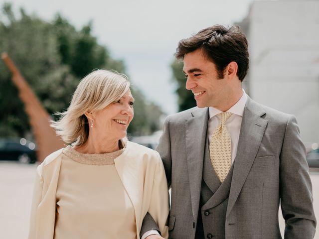 La boda de Marc y Cristina en Vilanova I La Geltru, Barcelona 10