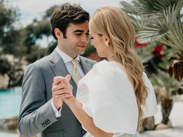 La boda de Marc y Cristina en Vilanova I La Geltru, Barcelona 12