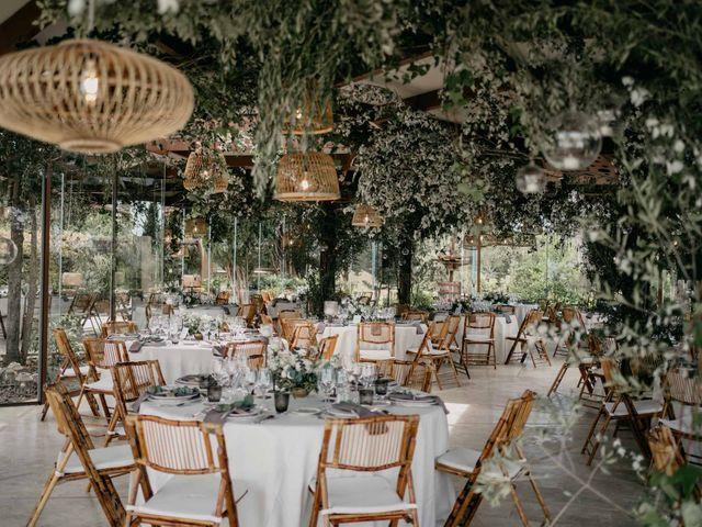 La boda de Marc y Cristina en Vilanova I La Geltru, Barcelona 17