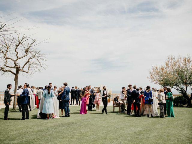 La boda de Marc y Cristina en Vilanova I La Geltru, Barcelona 19