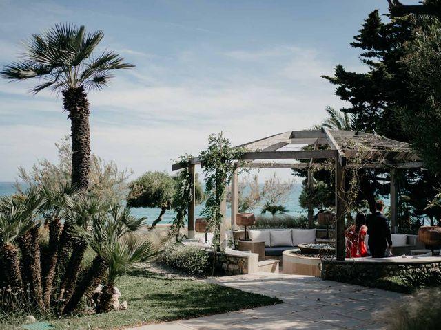 La boda de Marc y Cristina en Vilanova I La Geltru, Barcelona 23