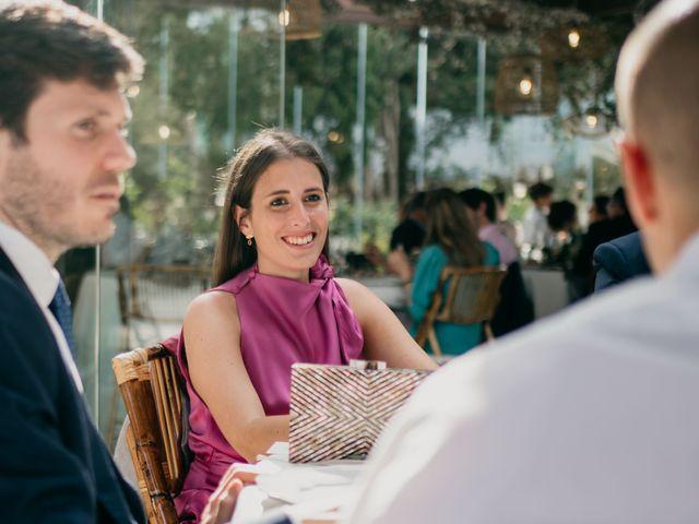 La boda de Marc y Cristina en Vilanova I La Geltru, Barcelona 26