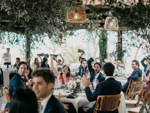 La boda de Marc y Cristina en Vilanova I La Geltru, Barcelona 27